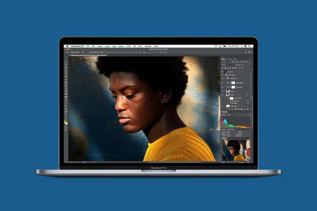 苹果修复MacBook Pro屏幕背光问题:仅限18款