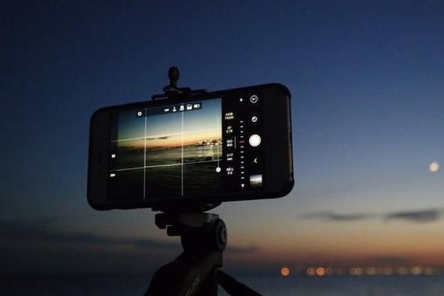 4个摄影技巧|帮你提升手机摄影水平