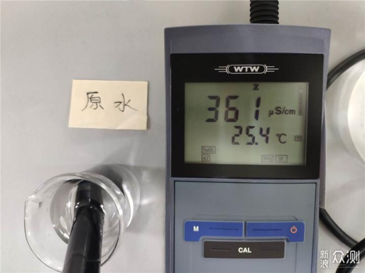 佳尼特大白净水器测评——现实版健康私人顾问_新浪众测