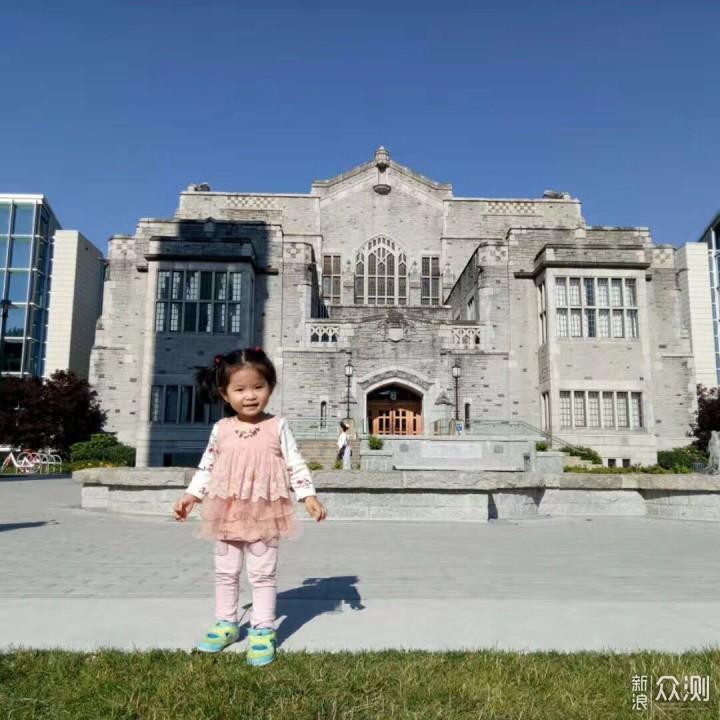 重游母校最美大学UBC  加拿大行札记选编之四_新浪众测