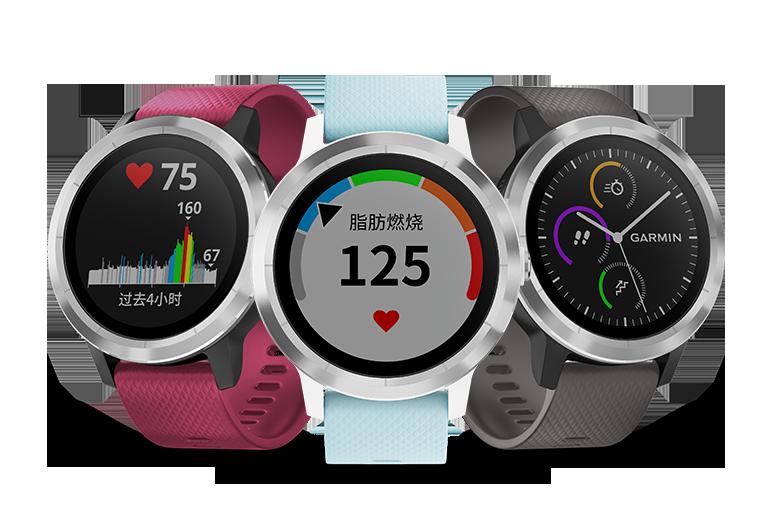 佳明vivoactive 3T运动手表免费试用,评测