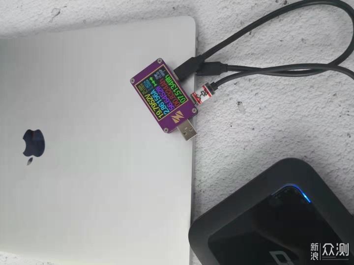 问电笔记本移动电源深度测评 笔记本最佳伴侣_新浪众测