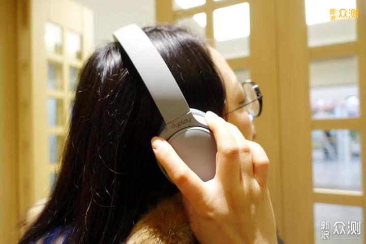 一键开启主动降噪,还你一个安静的生活空间_新浪众测