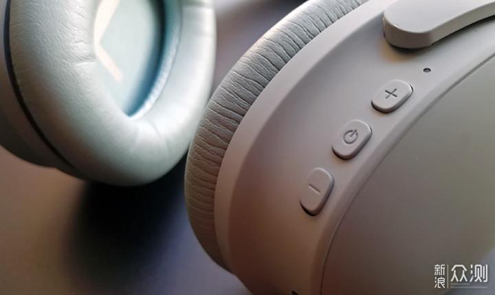 一键开启清静的音乐之旅,dyplay降噪耳机体验_新浪众测