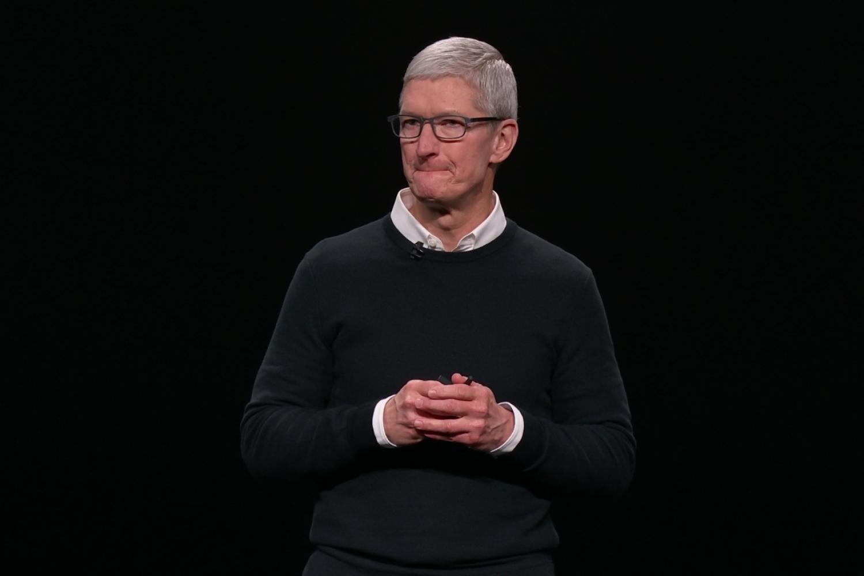 2个小时熬夜看完苹果发布会,本次没有硬件!