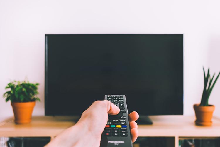 你家的电视是什么品牌?