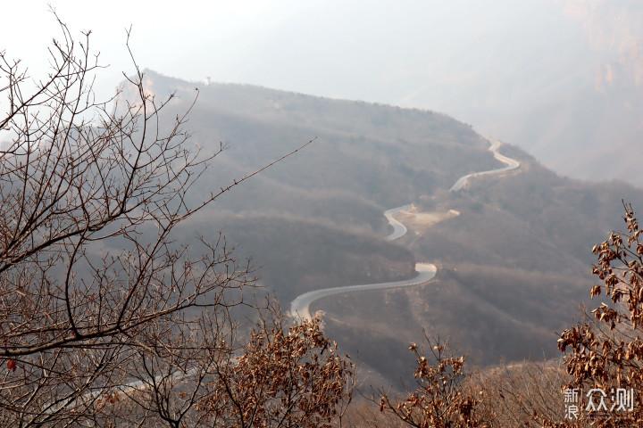 穿越鹤度岭 登顶寒山垴_新浪众测