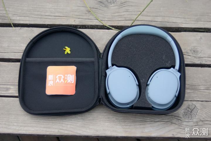 通勤好伴侣---dyplay主动降噪蓝牙耳机评测_新浪众测