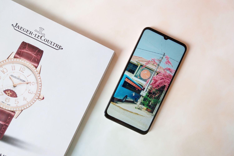 作为千元全面屏,魅族Note9可能是最香手机