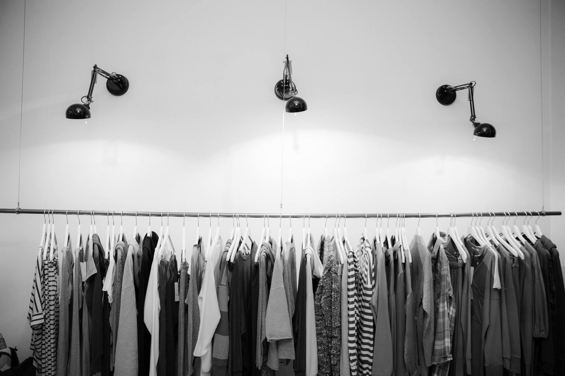 如何提高衣柜利用率?6个经典好用的设计方案