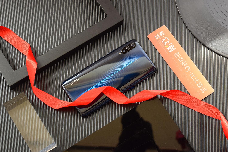 八大角度深入剖析:vivo iQOO手机有多强悍?