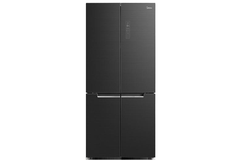 美的微晶冰箱·星耀灰免费试用,评测