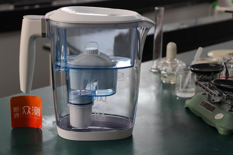 从化学角度浅谈莱卡EP1117A超滤直饮净水壶