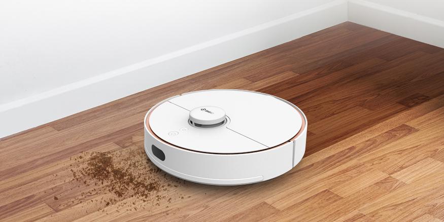 360扫地机器人S7