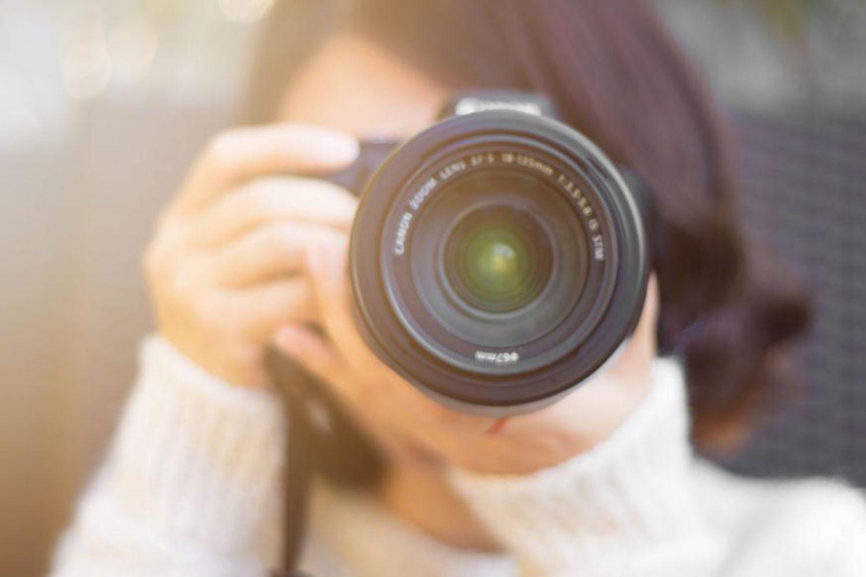 摄影知识普及:单反怎么用?致单反初级使用者