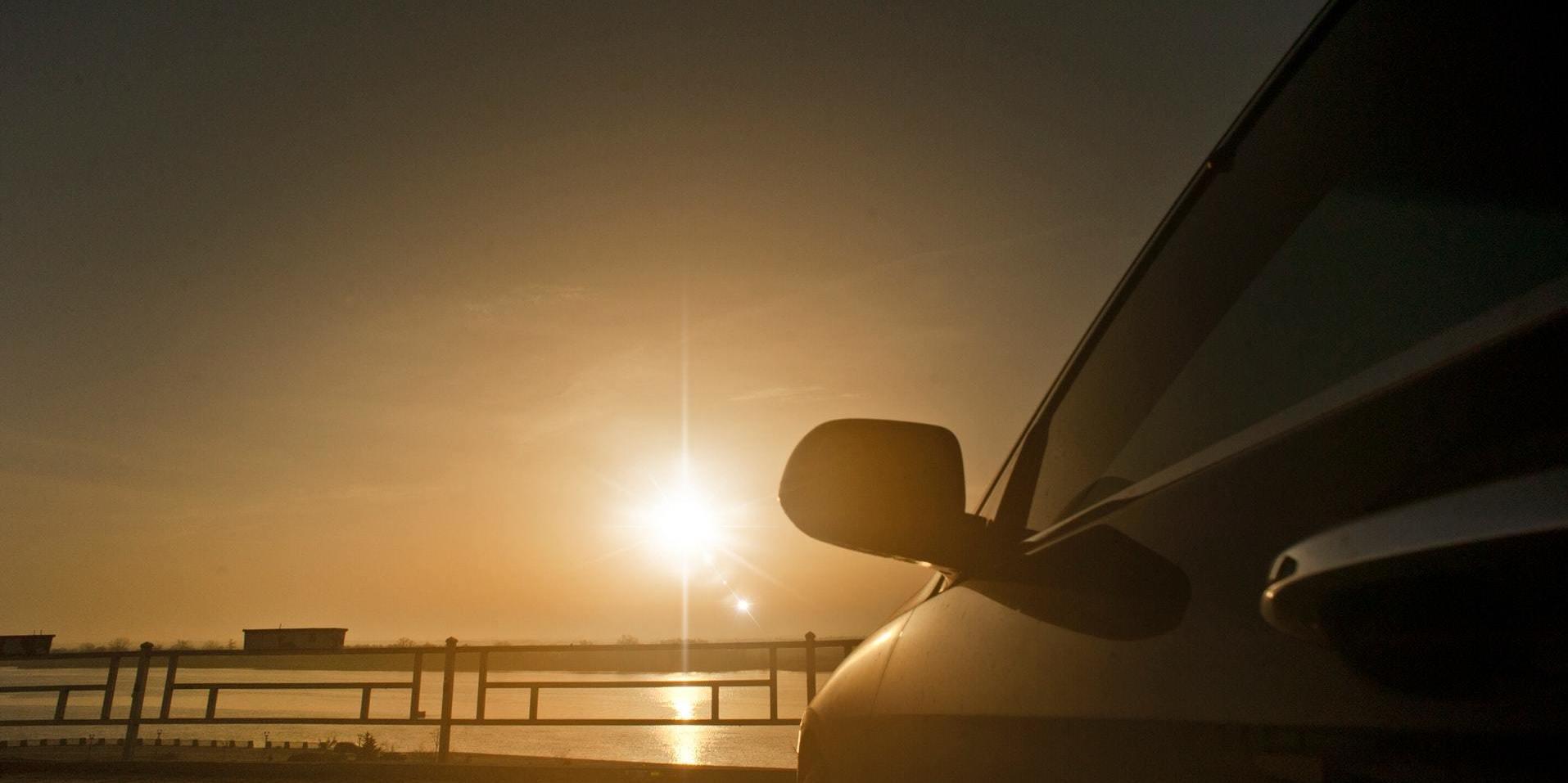 2019年后视镜行车记录仪六大品牌对比推荐