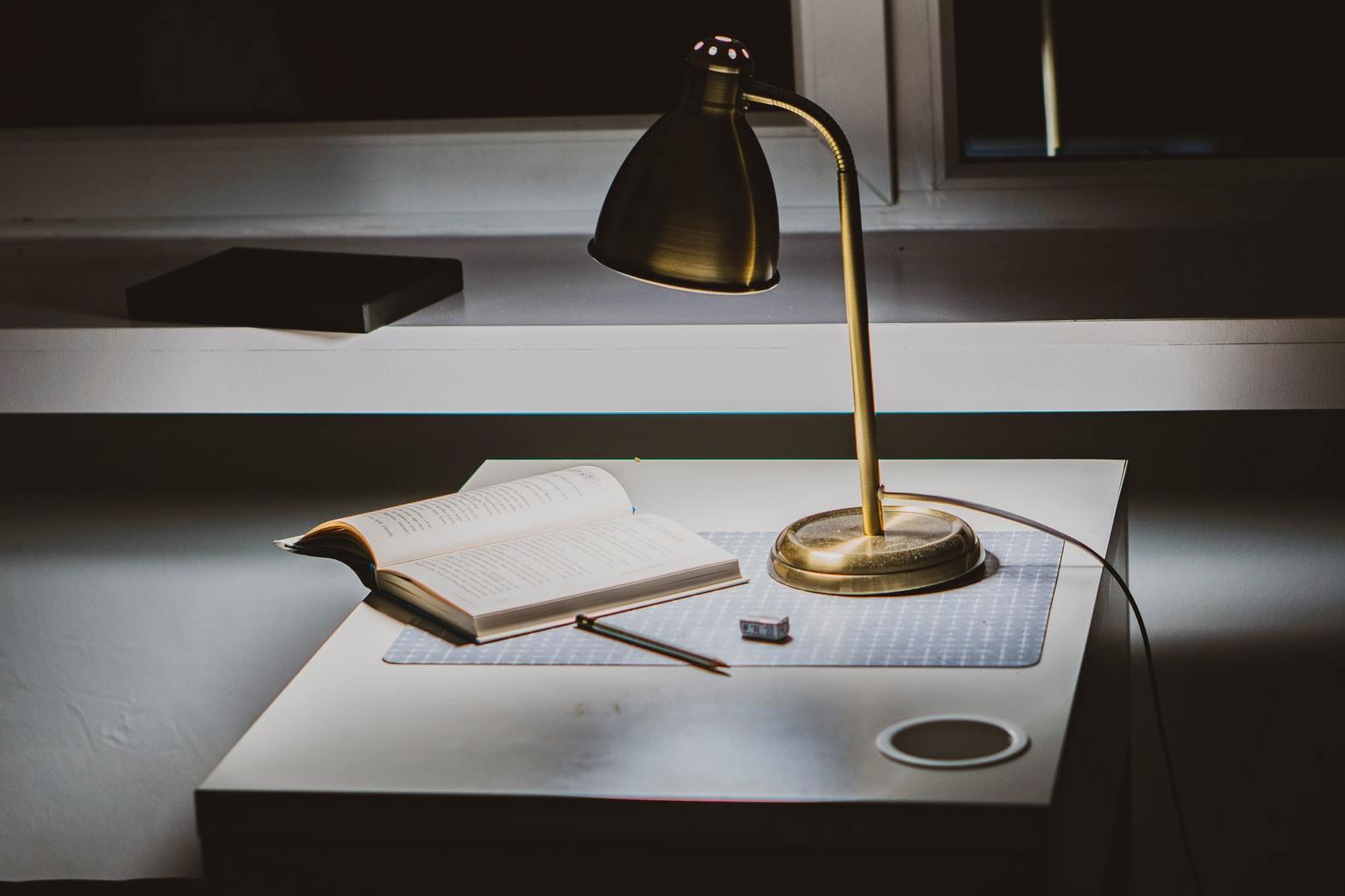 等灯,等灯,灯,五款主流一线护眼台灯详评