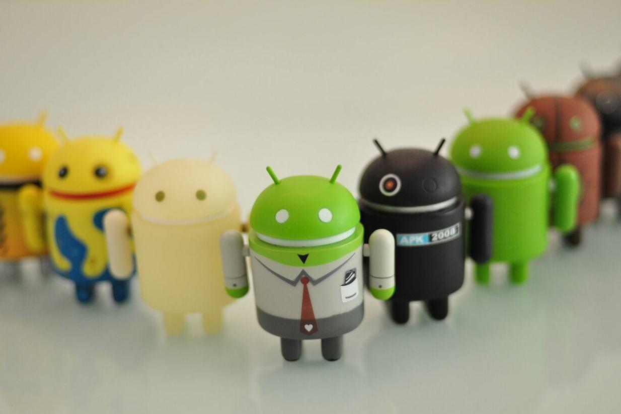 外观变化后Android10还有什么值得注意?