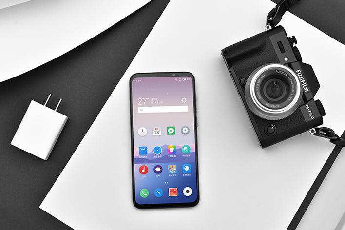 魅族16Xs手机