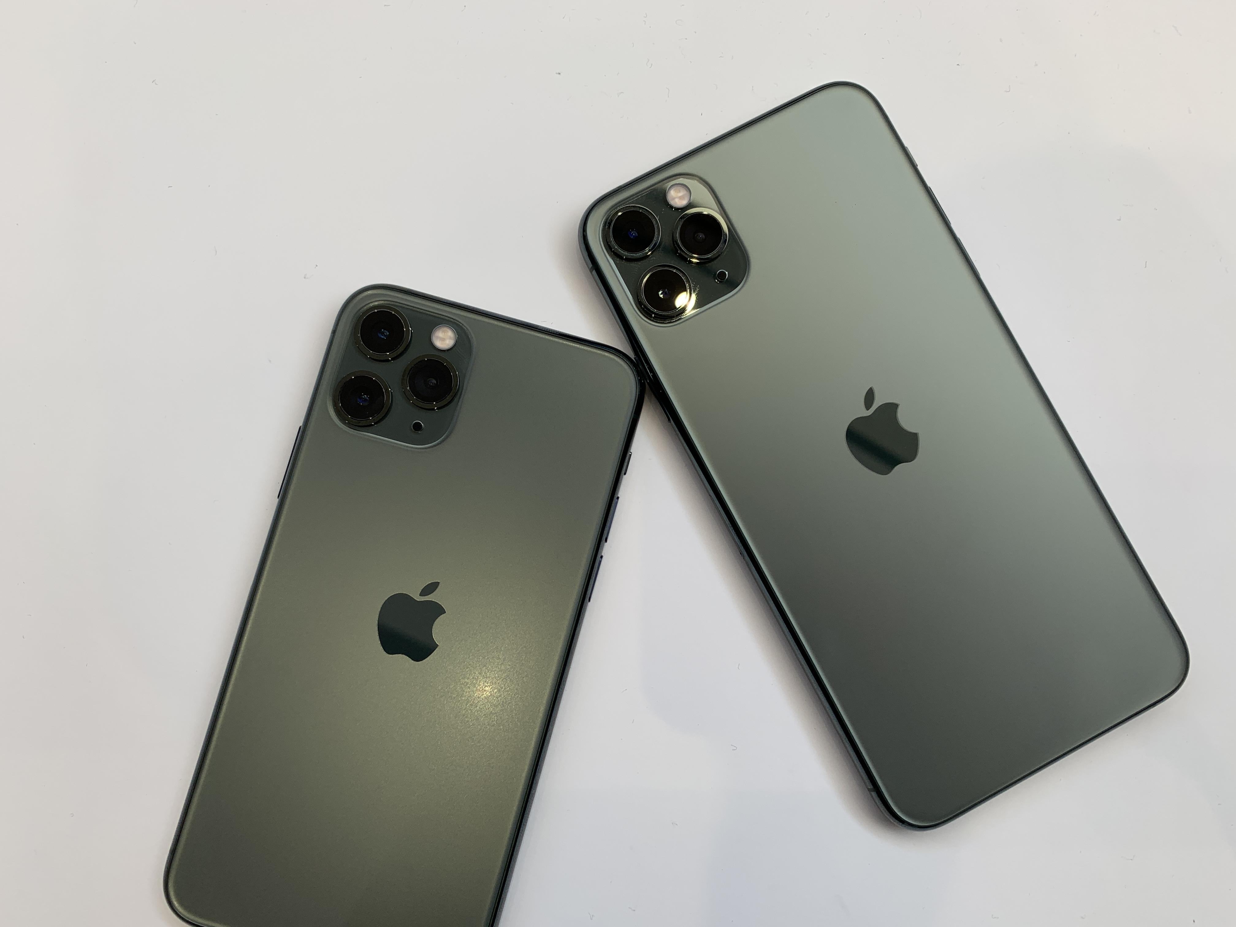 你给这次苹果发布会打几分?
