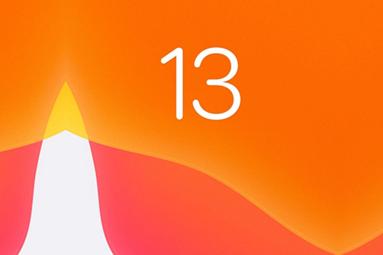 ios13.0正式发布,深色模式加多项功能提升