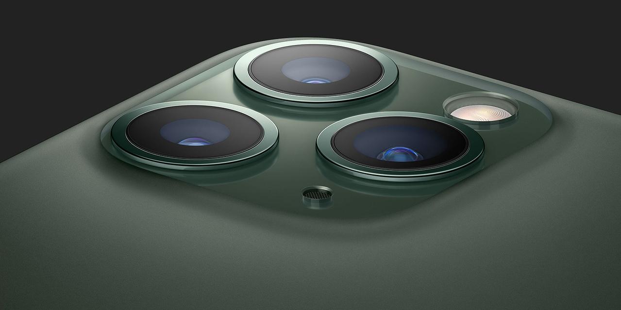 三摄真有那么给力?iPhone 11 Pro Max免费送