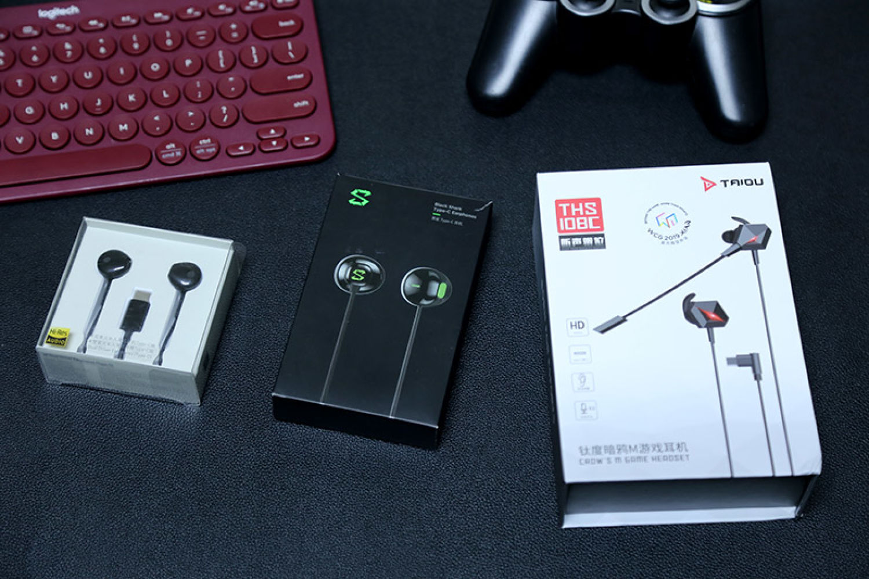 五款头戴游戏耳机体验: 各有所长、优劣并存_新浪众测