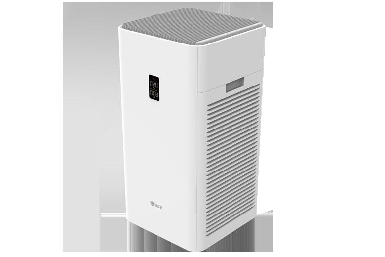 352Y100C空气净化器免费试用,评测