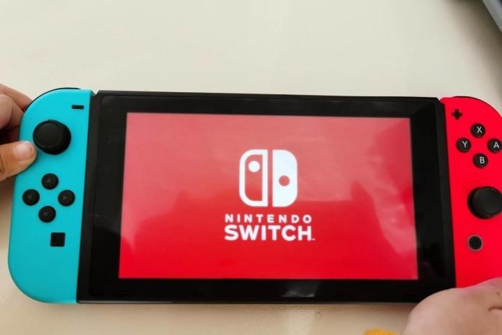 入坑游戏圈 | 亚马逊购Switch攻略及体验