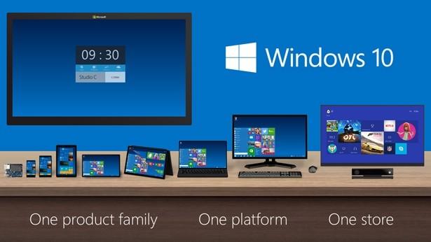 Windows 10免费策略之惑:为了普及率啥都不顾了?的照片 - 3