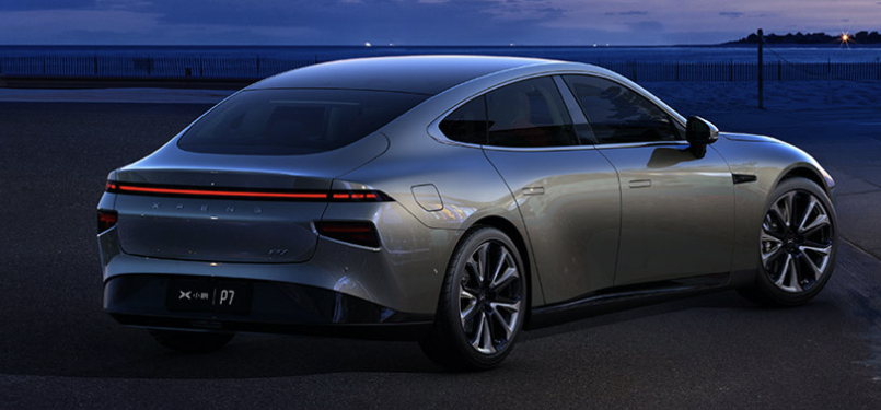 造车新势力包揽2家,IDG资本投资的小鹏汽车市值超1026亿!