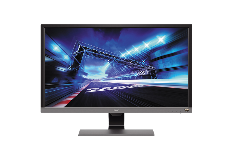 明基EL2870U 4K HDR显示器
